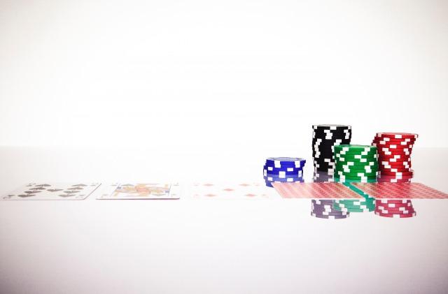 オンラインカジノのスロット攻略法!勝ち ...
